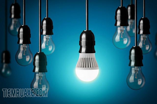 bóng đèn có chỉ số kw cao