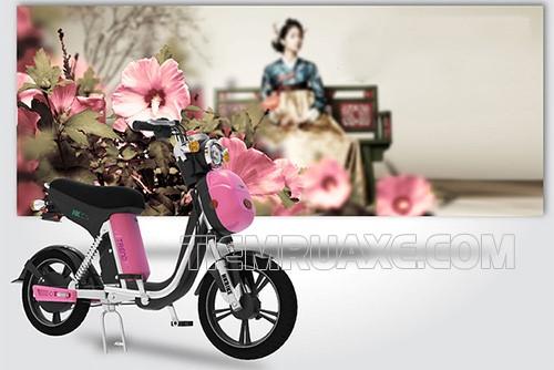 Công dụng của xe đạp điện trong cuộc sống hiện đại