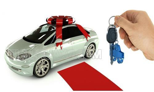 mua xe cần trả phí trước bạ xe để hoàn tất thủ tục