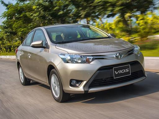 Hộp số CVT trên các dòng xe Toyota