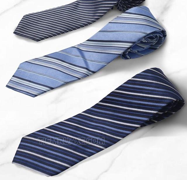 Cà vạt - món quà ý nghĩa và thiết thực