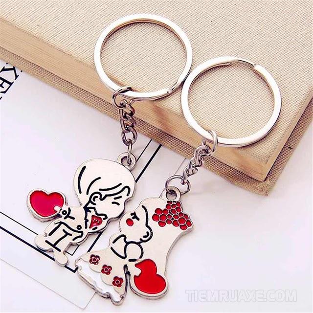 Món quà dễ thương dịp Valentine 2021