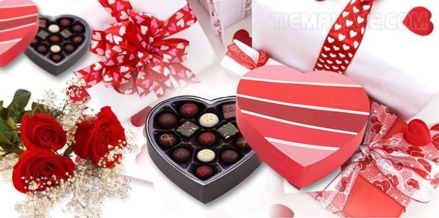 quà valentine 2021 cho bạn trai ý nghĩa