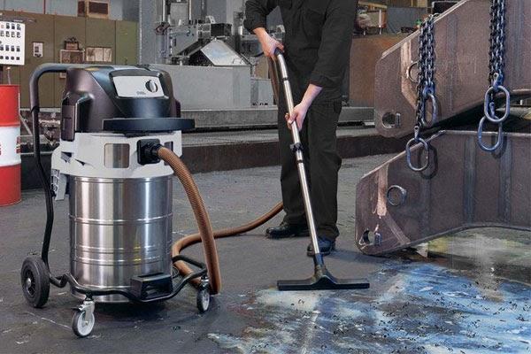 Tùy theo từng nhu cầu mỗi đơn vị có lựa chọn máy hút bụi công nghiệp riêng