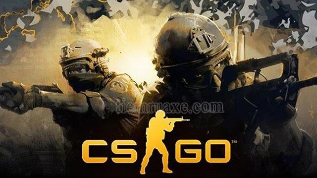 Game CS:GO vô cùng phổ biến ở Nga