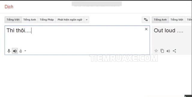 troll chị google